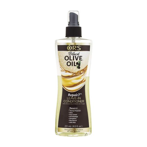 Ors Black Olive Oil Repair7 Leave-in Conditioner
