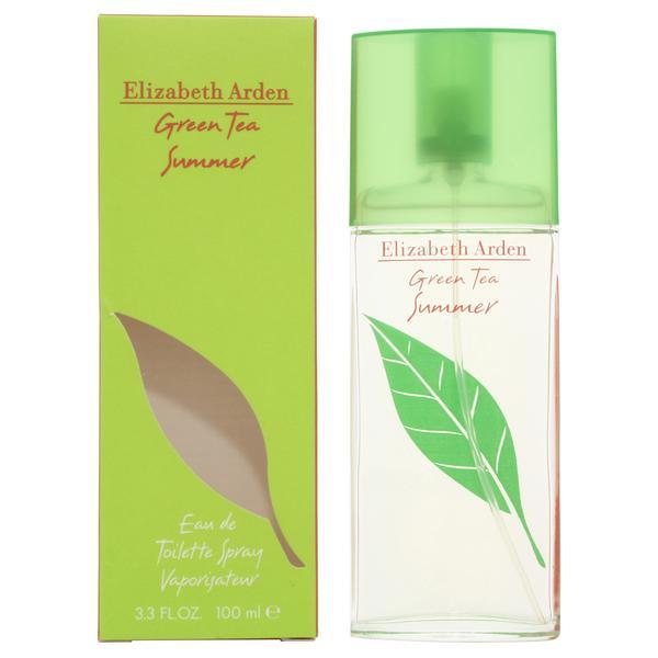 Elizabeth Arden Green Tea Summer Eau De Toilette Spray