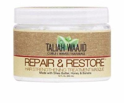 Taliah Waajid Repair & Restore