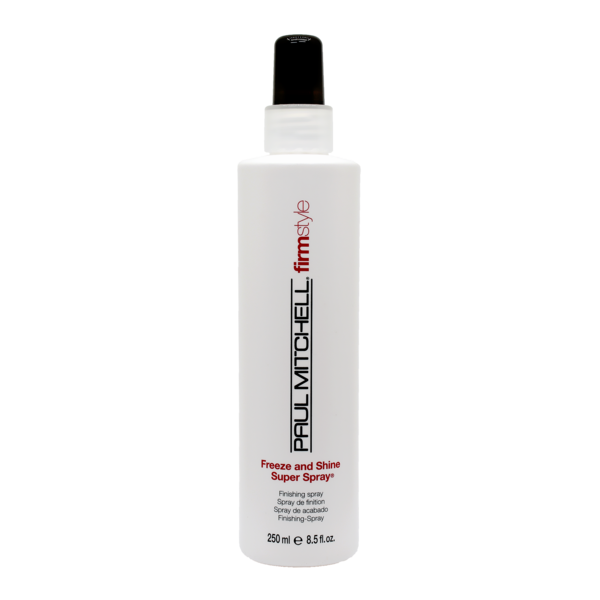 Paul Mitchell Freeze And Shine Super Spray