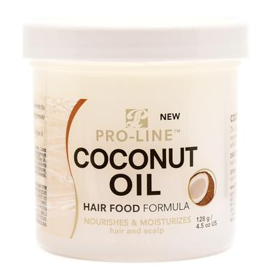 Proline Coconut Oil Hair Food