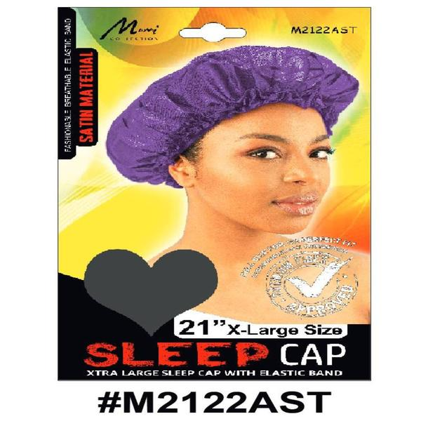 Murry X-large Sleep Cap Assorted Color - M2122ast