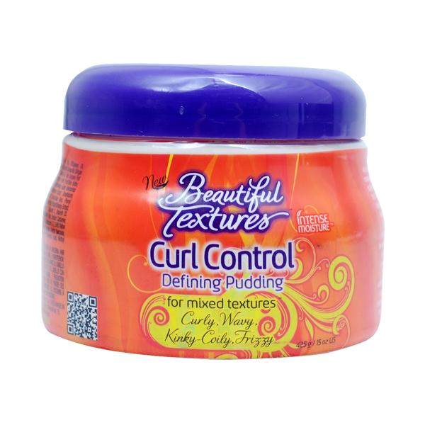 Beautiful Textures Curl Control