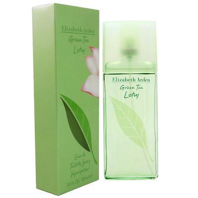 Elizabeth Arden Green Tea Lotus Eau De Toilette Spray