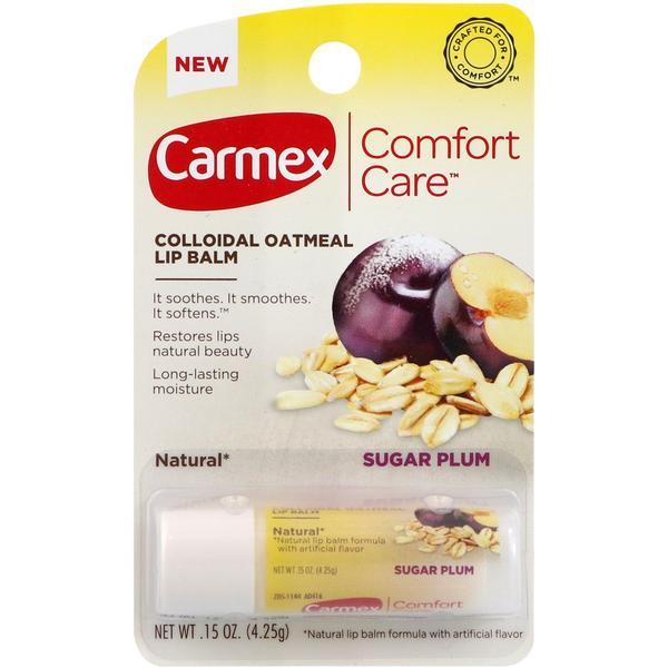 Carmex Sugar Plum Stick