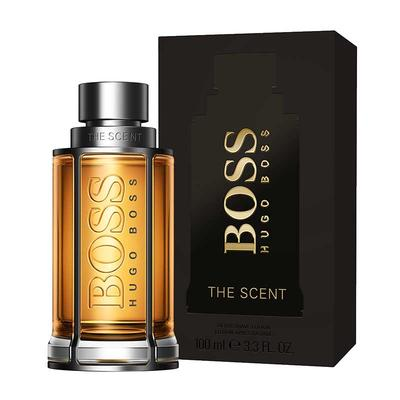 Hugo Boss Boss The Scent After Shave Lotion