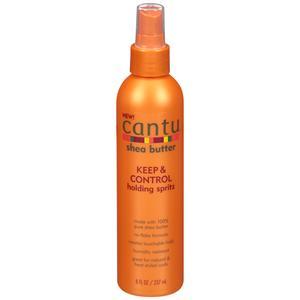 Cantu Keep & Control Holding Spritz