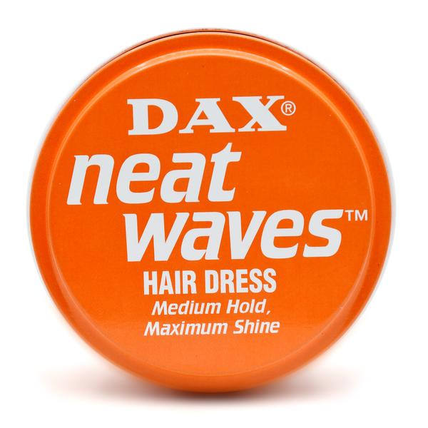 Dax Short And Neat Waves