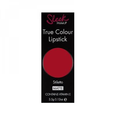 Sleek Makeup True Colour Lipstick