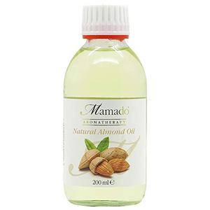 Mamado Almond Oil