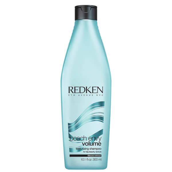 Redken Beach Envy Volume Texturizing Shampoo