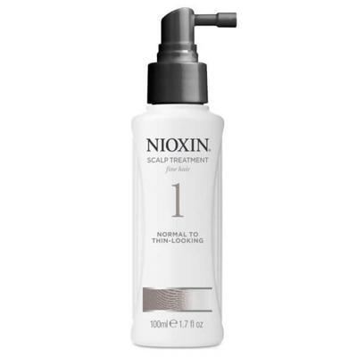 Nioxin System 1 Scalp Treatment