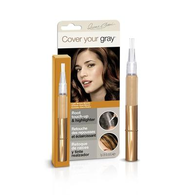 Cover Your Gray Root Touch-up And Highlighter