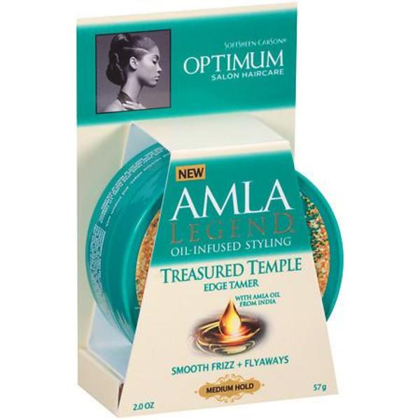 Optimum Amla Legend Treasured Temple Edge Tamer