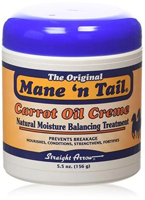 Mane 'n Tail  Carrot Oil Crème