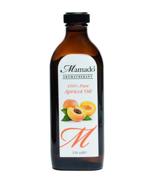 Mamado Apricot Oil